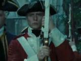 British redcoat