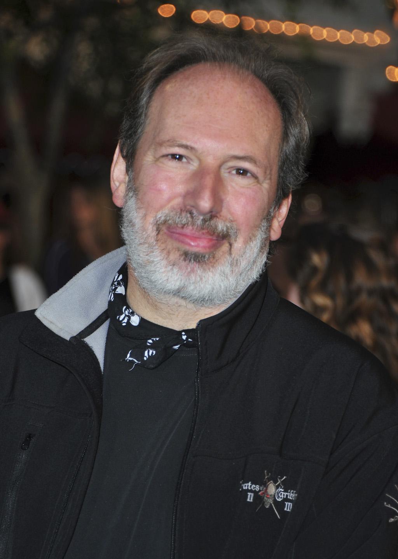 Hans Zimmer | PotC Wiki | FANDOM powered by Wikia