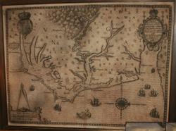 Virginia-Treasures of the Seven Seas