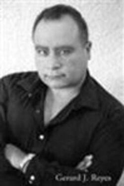 Gerard J. Reyes