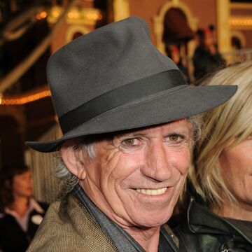 Keith Richards | PotC Wiki | Fandom