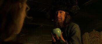 Barbossa Apple