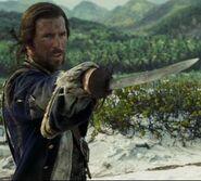 James Norrington -7