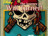 The Journey of Will Turner!