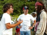 List of Pirates of the Caribbean crew members