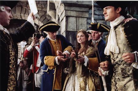 Image - Will and Elizabeth wedding 05.jpg | PotC Wiki | FANDOM ...
