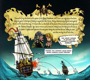 DMTNT Movie Graphic Novel Page 1