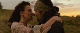 Elizabeth & Will reunited