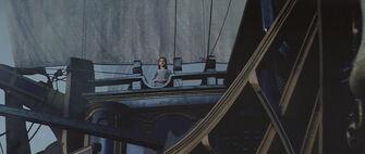 Elizabeth Swann Singing COTBP