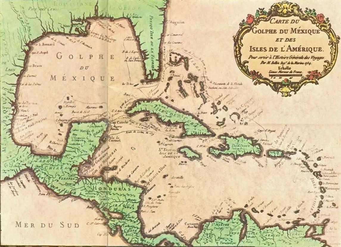 Caribbean Sea | PotC Wiki | FANDOM powered by Wikia