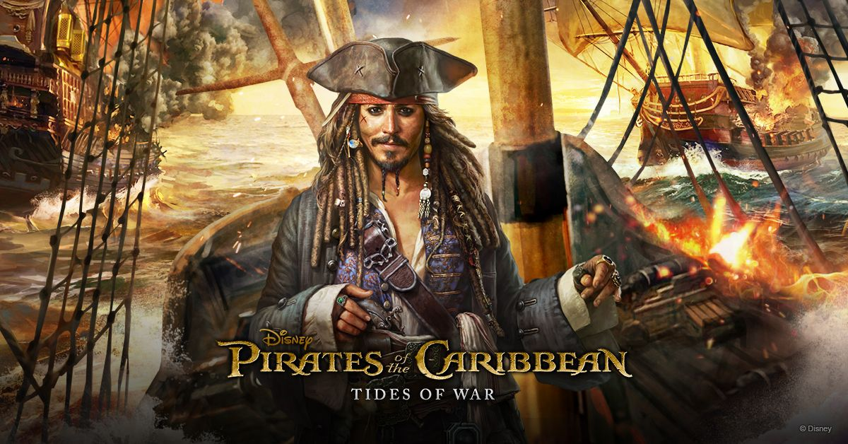 Pirates of the caribbean tides of war potc wiki fandom powered by wikia - Pirates of the caribbean images hd ...