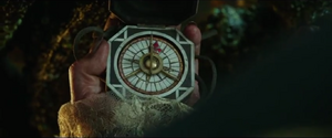 Barbossa compass