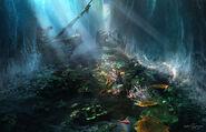 Mark Tompkins Poseidon's Tomb
