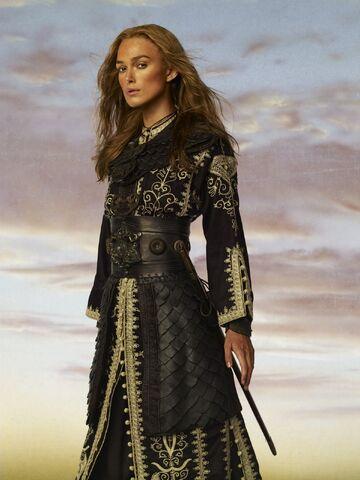 File:Elizabeth Swann Pirate King.jpg