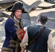 Hector Barbossa - On Stranger Tides0