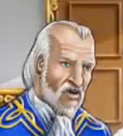 Port Royal governor