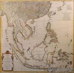 South China Sea 1752
