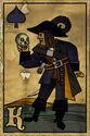 Barbossa card