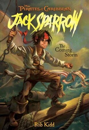 Jack Sparrow The Timekeeper Pdf