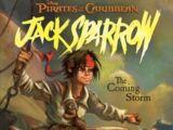 ジャック・スパロウの冒険1 嵐がやってくる
