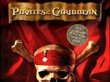 Pirates of the Caribbean: At World's End (junior novelization)