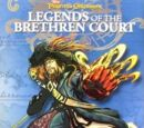 Legends of the Brethren Court: The Fourth Estate