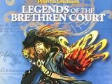 Pirates of the Caribbean: Legends of the Brethren Court