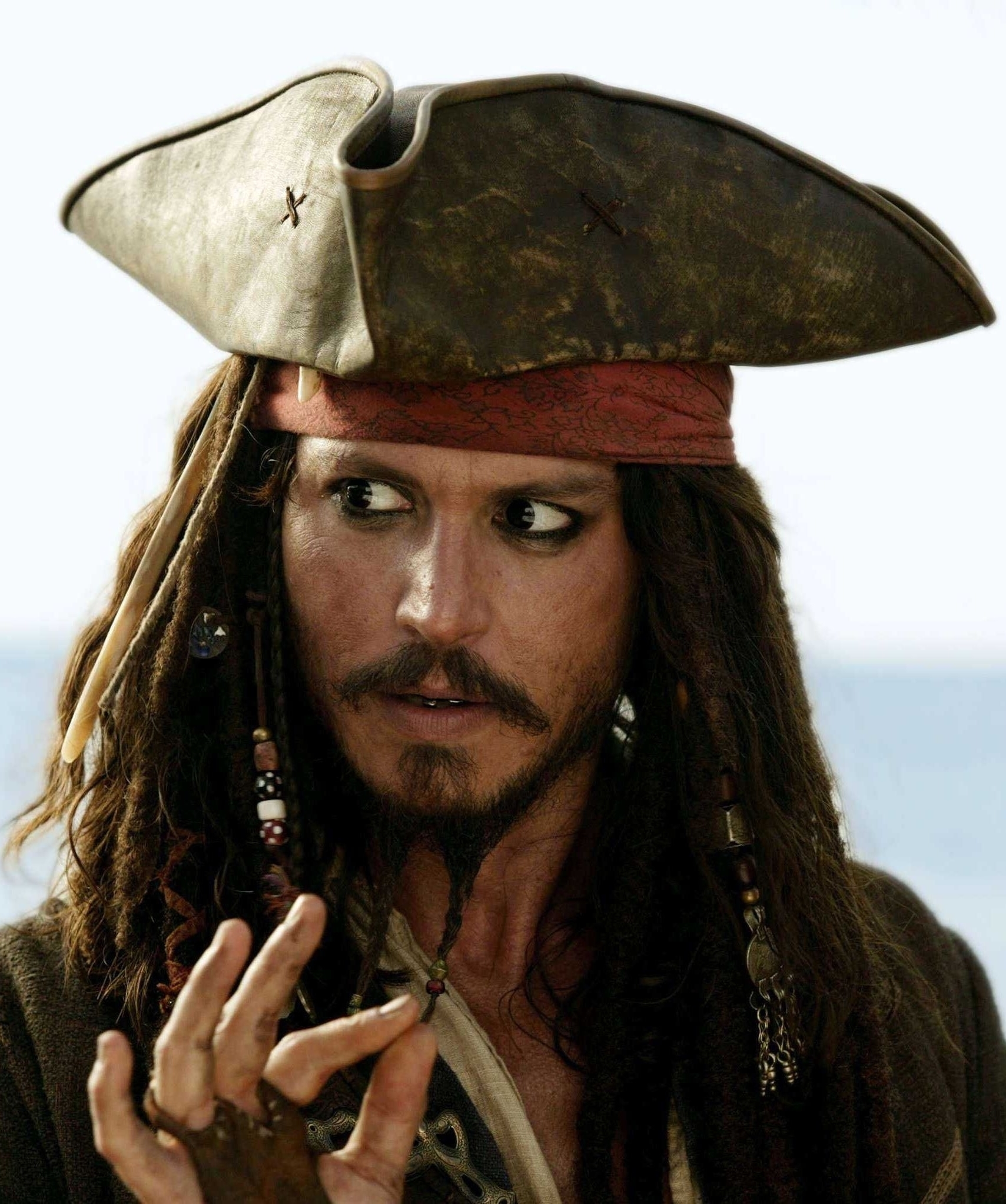 Pirates Of The Caribbean Quotes Quotejack Sparrow  Potc Wiki  Fandom Poweredwikia