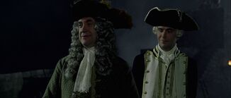 Norrington, Weatherby