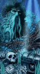 Davy Jones Dead Man's Chest game