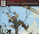 Pirates of the Caribbean (Joe Books Ltd)