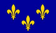 France flag svg