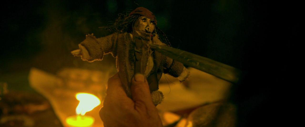 Jack Sparrow Voodoo Doll | PotC Wiki | FANDOM powered by Wikia