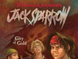 Jack Sparrow: City of Gold