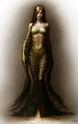 Mermaid Potc Concept Art I