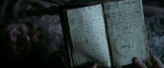 Santiagologbook