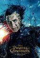 Pirates of the Caribbean Salazar's Revenge (UK) Character Poster 3 - 2 - Javier Bardem.jpg