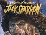 Jack Sparrow: The Timekeeper