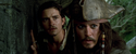 William and Jack Sparrow