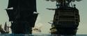 Skirmish at Kraken Island