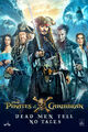 Pirates of the Caribbean Dead Men Tell No Tales DVD Poster.jpg