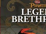 Legends of the Brethren Court: The Caribbean