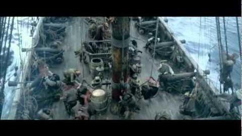 ,,Make Way For Tortuga`` - Barbossa - Pirates Of The Caribbean