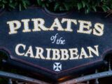 Pirates of the Caribbean (ride)