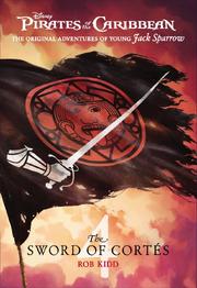 Jack Sparrow 4 The Sword of Cortés