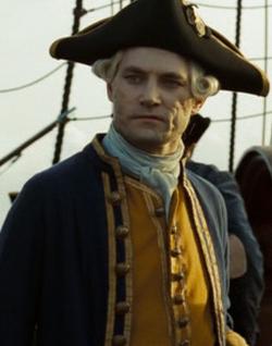 Lieutenant Greitzer