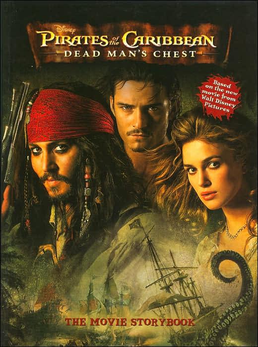 dead mans chest movie