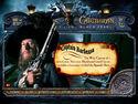 Captain Barbossa Wallpaper 2