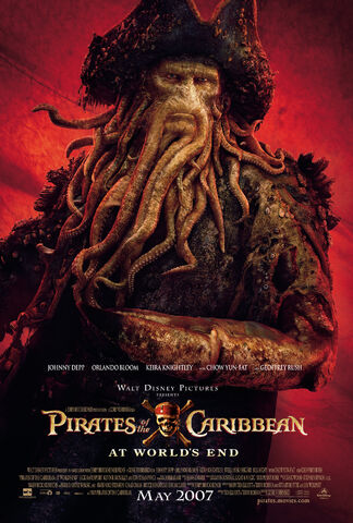 File:Pirates of the Caribbean- At World's End Theatrical Poster -2.JPG