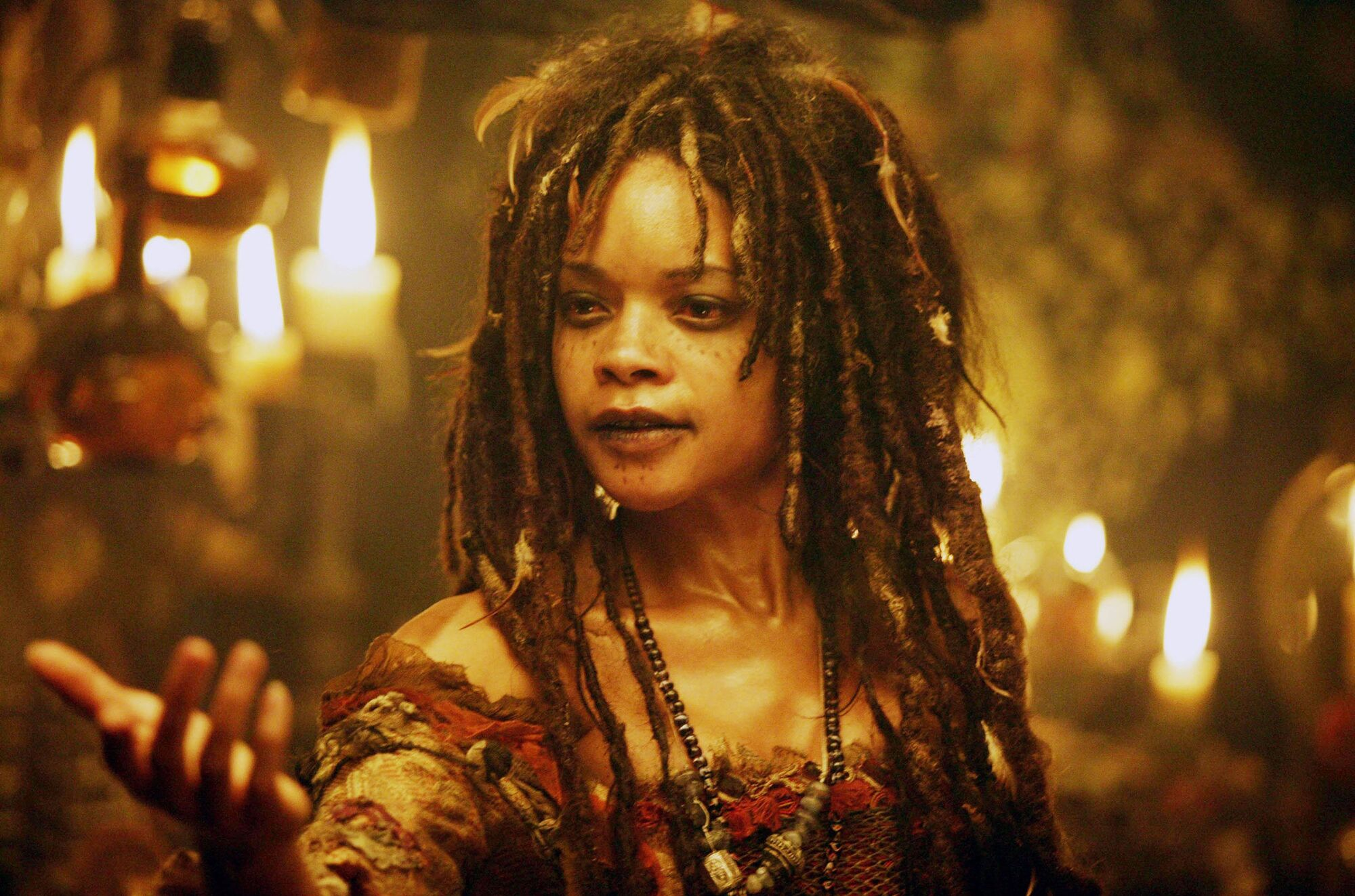 Voodoo | PotC Wiki | FANDOM powered by Wikia